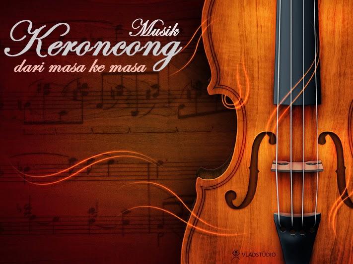 Perjalanan Musik Keroncong Di Indonesia