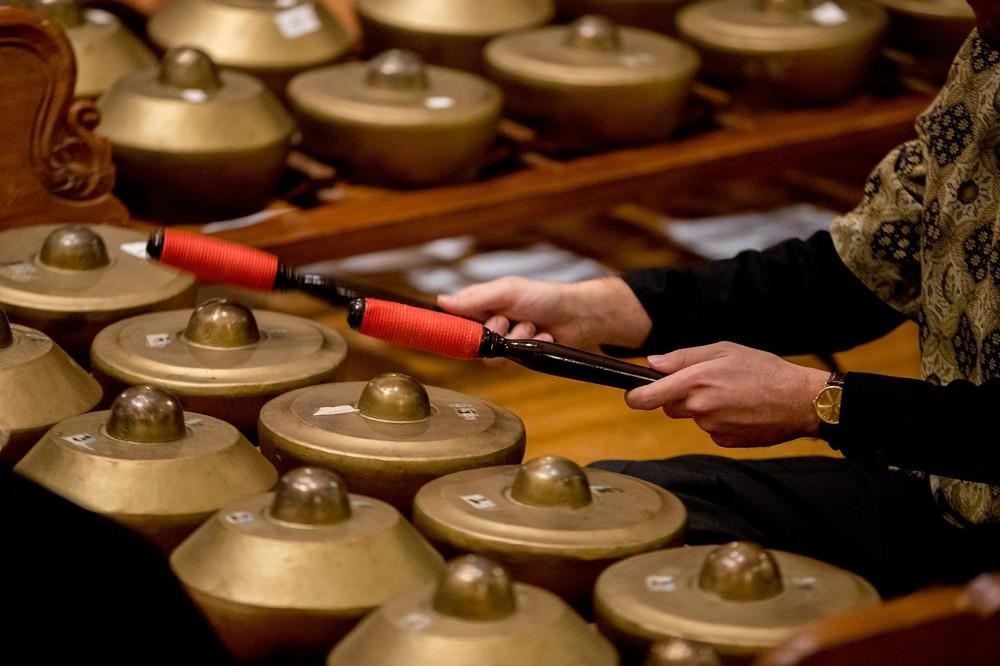 Bentuk-Bentuk Indah Musik Tradisional di Indonesia